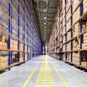 Fulfilment Centre Warehouse