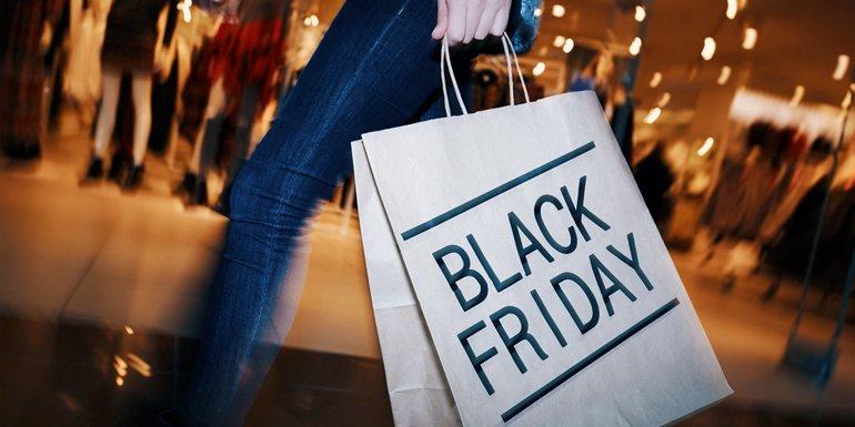 Black Friday planning