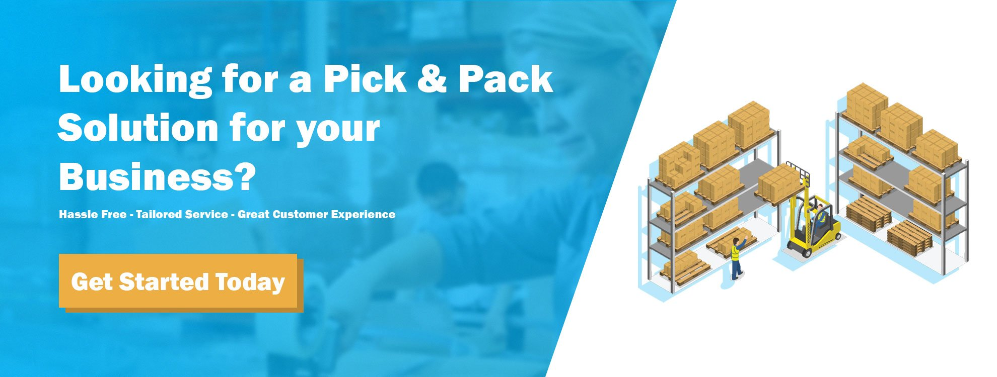 pick and packing solution cta